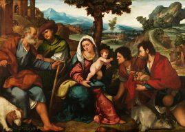 Bonifazio Veronese Kimdir? İtalyan Ressamın Hayatı ve Eserleri Çalışmaları
