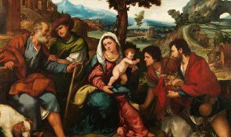 BBonifazio Veronese Eserleri / Çalışmaları