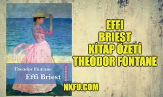 Effi Briest Kitap Özeti