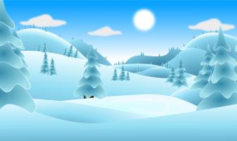 kış mevsim