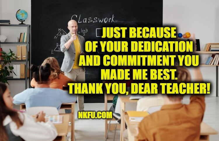 Teachers Day Messages