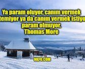 Thomas More Resimli Sözleri – Ütopya'nın Yazarından En Güzel Sözler
