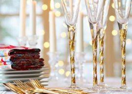 Sevgililer Günü Evde Yemek Yiyeceklere Romantik Akşam Yemeği Önerileri