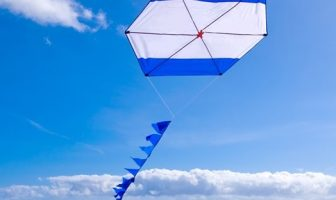 Uçurtma Nasıl Yapılır? Adım Adım Uçurtma Yapımı Anlatımı