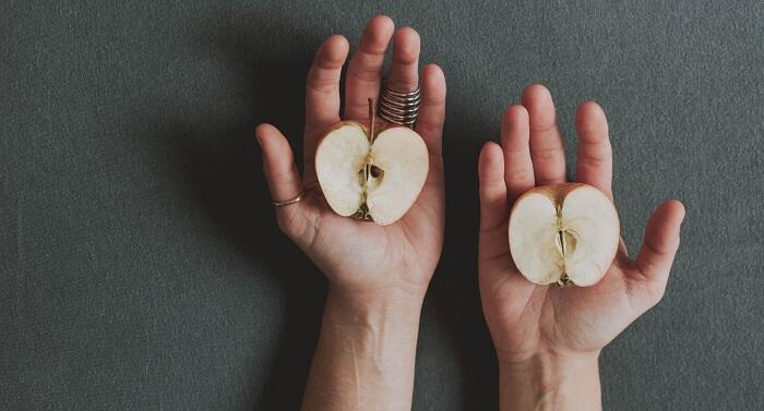 kararan elma