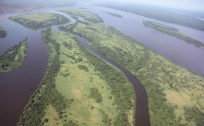 kongo nehri