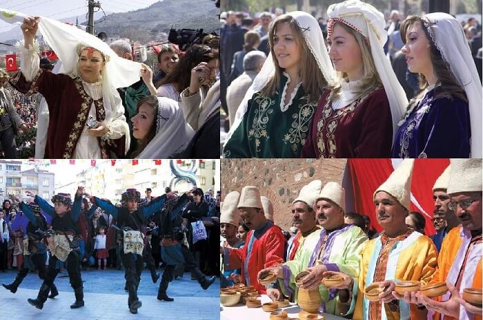 Mesir Macunu festivali