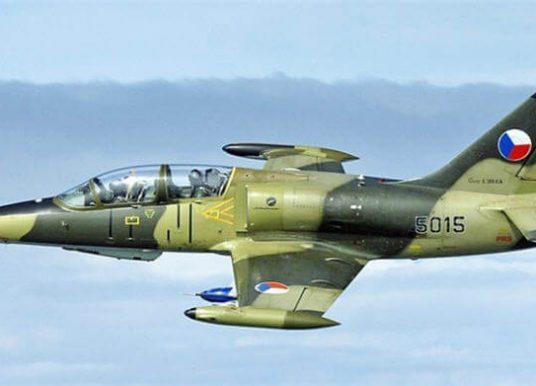 Aero L-39 Albatros Tip Uçakların Tasarımı ve Özellikleri Hakkında Bilgi