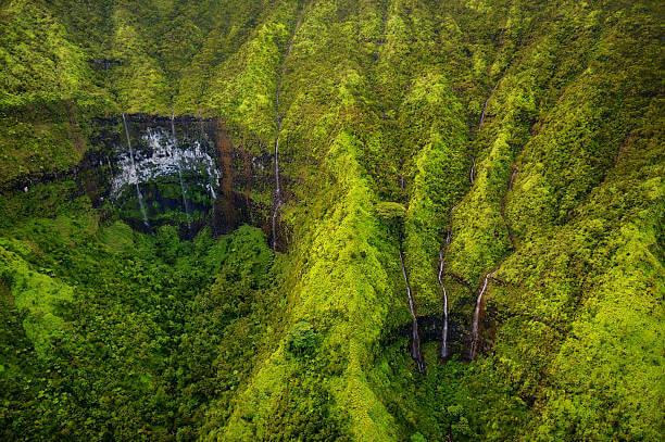 Waialeale Dağı