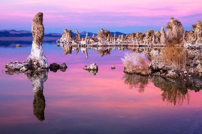 Mono Gölü