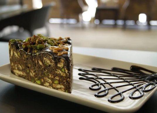 Mozaik Pasta Tarifi – Mozaik Pasta Nasıl Yapılır? Malzemeler ve 2 Adet Tarif