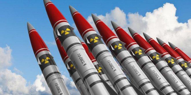 nukleer silah