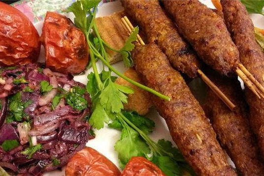 Simit Kebabı Nasıl Yapılır? Antep Usulü Simit Kebabı Tarifi ve Malzemeleri