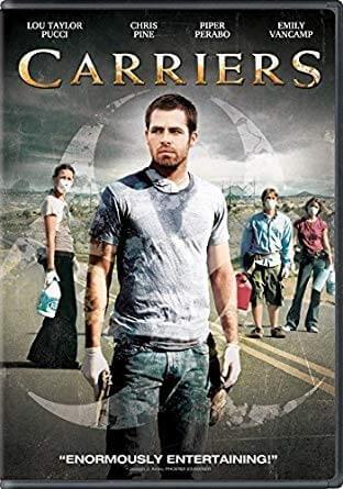 Veba (Carriers - 2009)