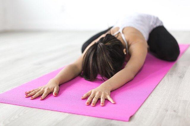 Yoga Hareketleri ve Faydaları