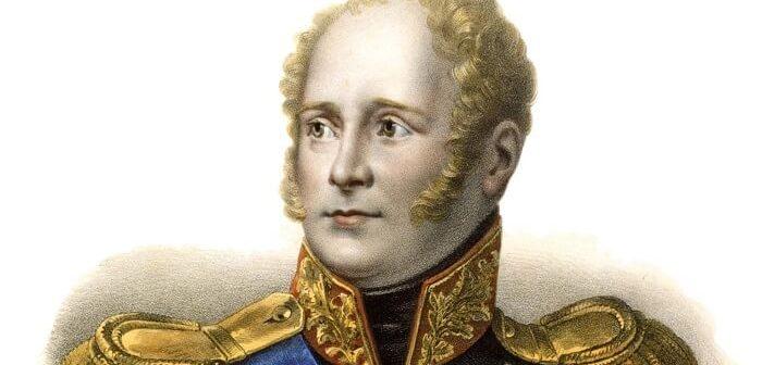 1. Alexander