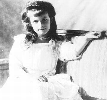 Grandüşes Anastasia