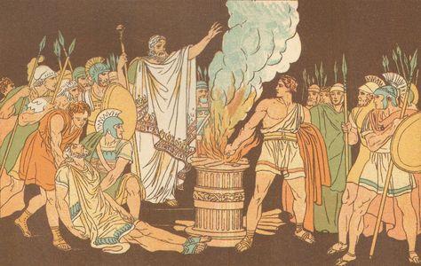 Caius Mucius