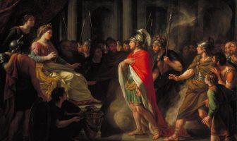 Dido ve Aeneas