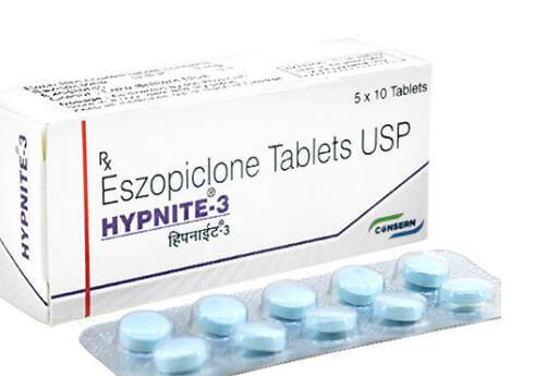 Eszopiclone