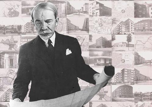 Gustav Oelsner