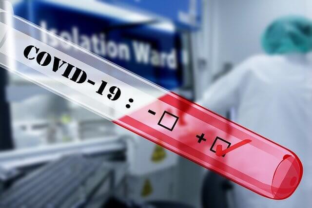CoVID-19 hiçbir semptomu olmayan bir kişiden yakalanabilir mi?