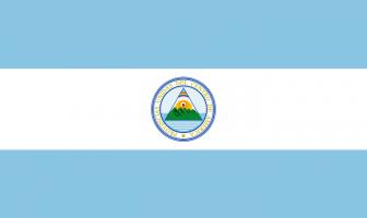 Orta Amerika Birleşik Eyaletleri Bayrağı