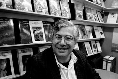 Demir Özlü Kimdir? Türk Öykü ve Roman Yazarının Hayatı ve Eserleri