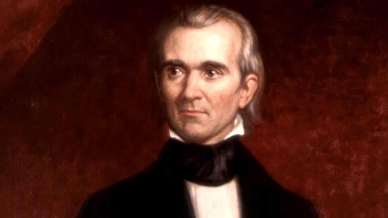 James K. Polk Kimdir?Amerikanın 11. Başkanının Hayatı ve Dönemi
