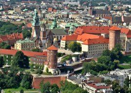 Polonya Nerededir? Polonya Başkenti, Yaşam, Coğrafi ve Ekonomik Özellikleri