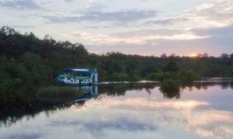Orta Kalimantan (Orta Boneo)