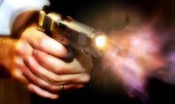 patlayan silah