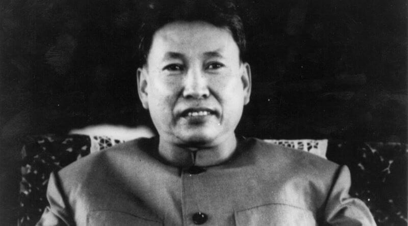 Pol Pot Kimdir? Kamboçya'nın Kanlı ve Acı Dolu Tarihinin Başrol Oyuncusu