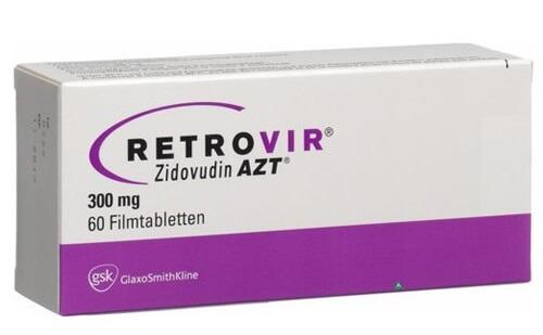 Retrovir