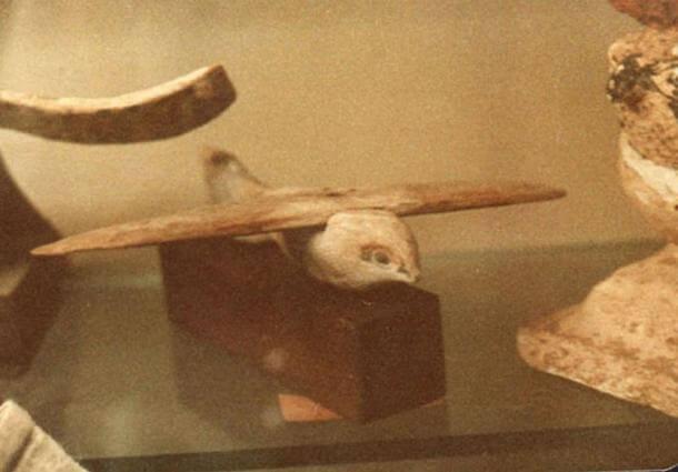 Sakkara Kuşu