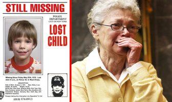 6 Yaşındaki Kaybolan Çocuğun Annesinin 40 Yıl Sonra Duyduğu Şok İtiraf