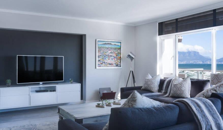 Plazma LED TV