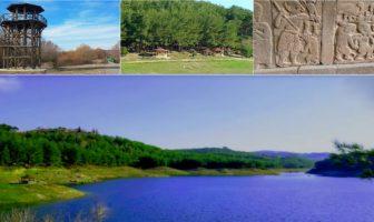 Karatepe-Aslantaş Milli Parkı