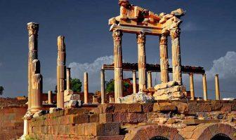 Pergamon Antik Kenti