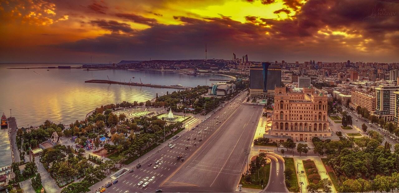 Azerbaycan Ekonomisi, Kültürü Tarihi Hakkında Bilgi