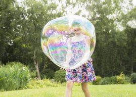 Kolay Kolay Patlamayan Dev Balonlar Yapalım: İşte İki Süper Tarif