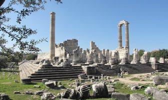 didim antik kenti