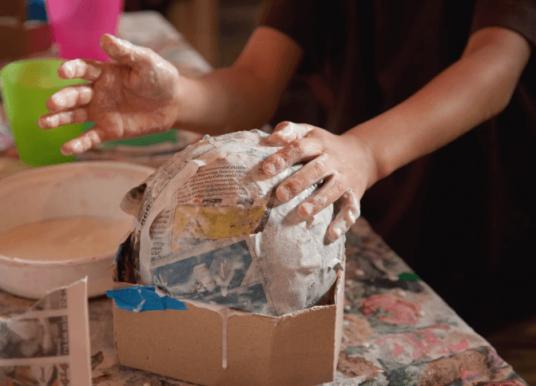 Tutkal Yapmanın 4 Yolu – Tutkalımızı Evde Kendimiz Yapalım