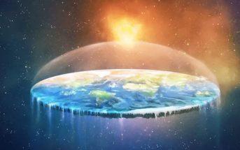 düz dünya