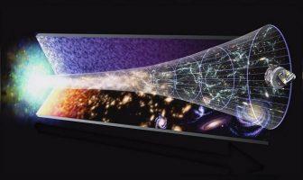 evrenin tarihi