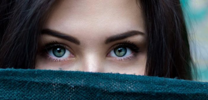 göz kaş