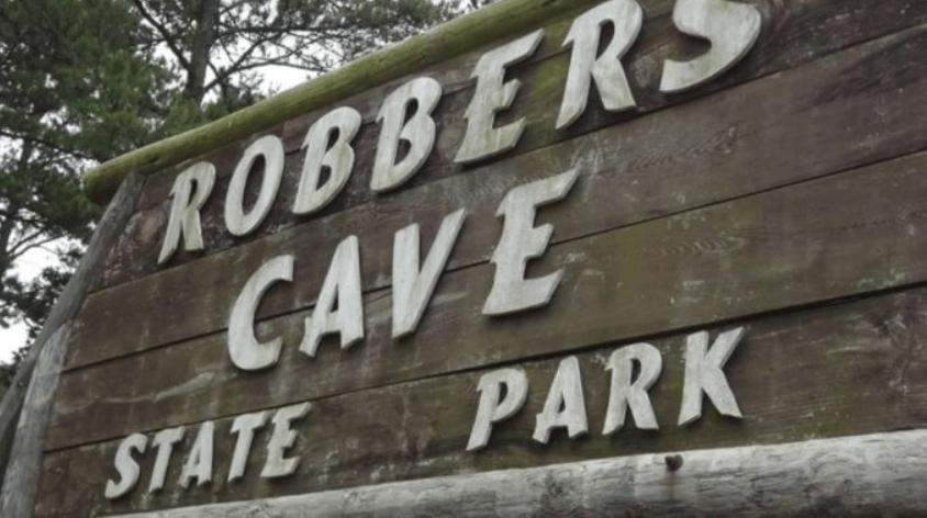 Hırsızlar Mağarası Deneyi