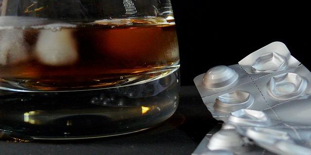 İlaç ve Alkol Kullanımı
