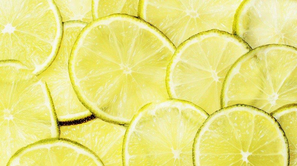 limon dilimleri