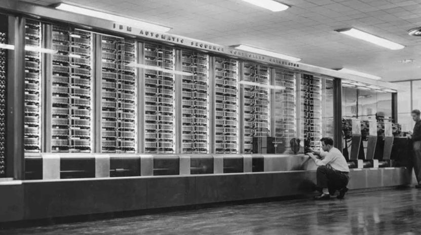 Harvard Mark 1 Bilgisayar